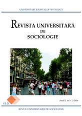Revista Universitara de Sociologie (RUS)